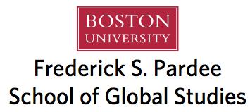 Boston University - Pardee School of Global Studies