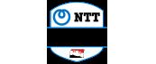 NTT IndyCar Series logo