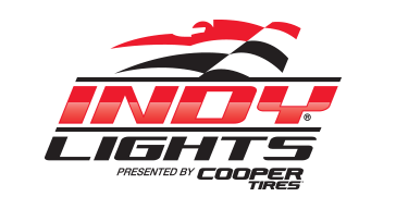 Indy Lights Presented by Cooper Tires logo