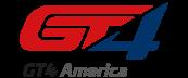 GT4 America logo
