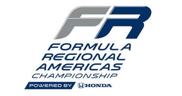 FR Americas Logo