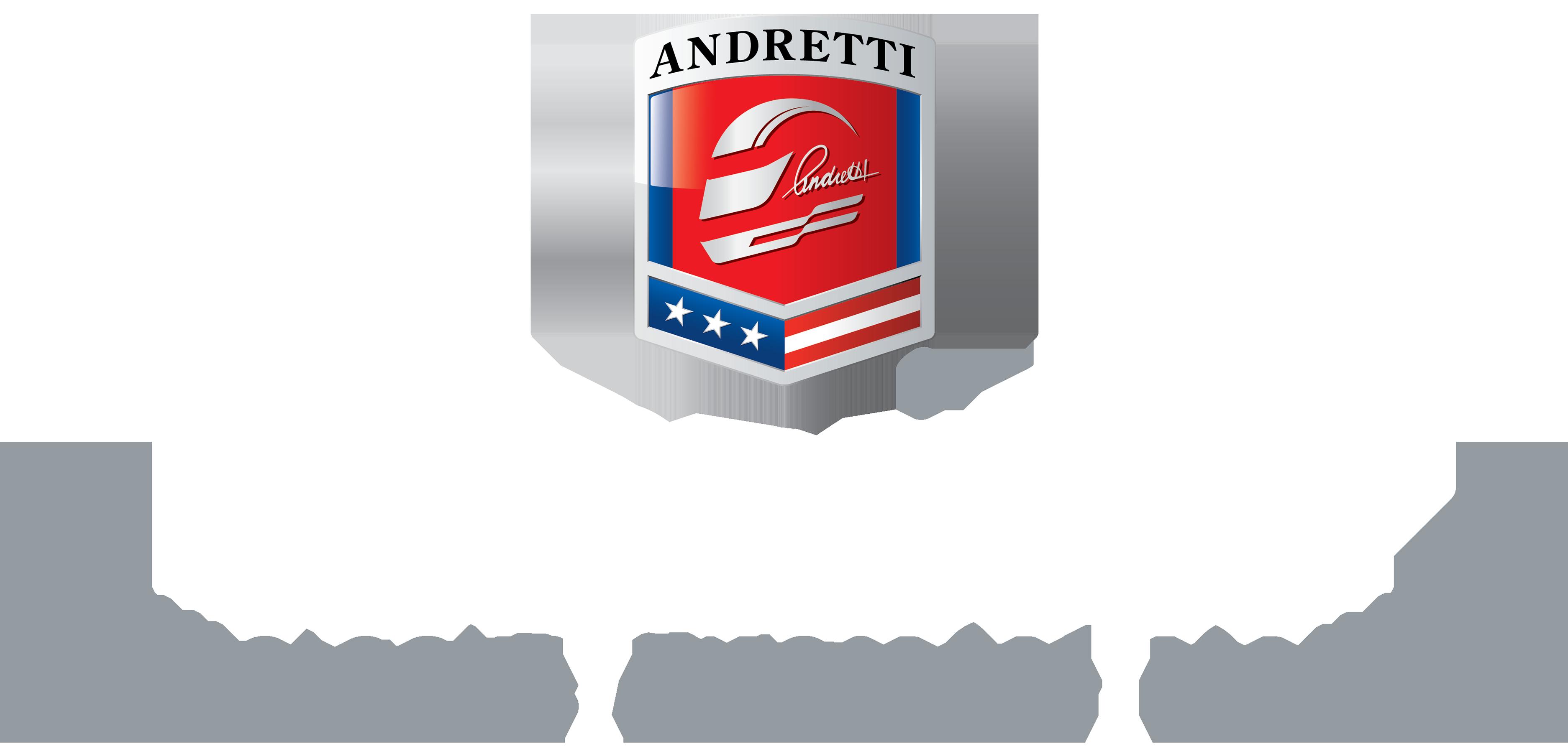 Andretti Badge Logo