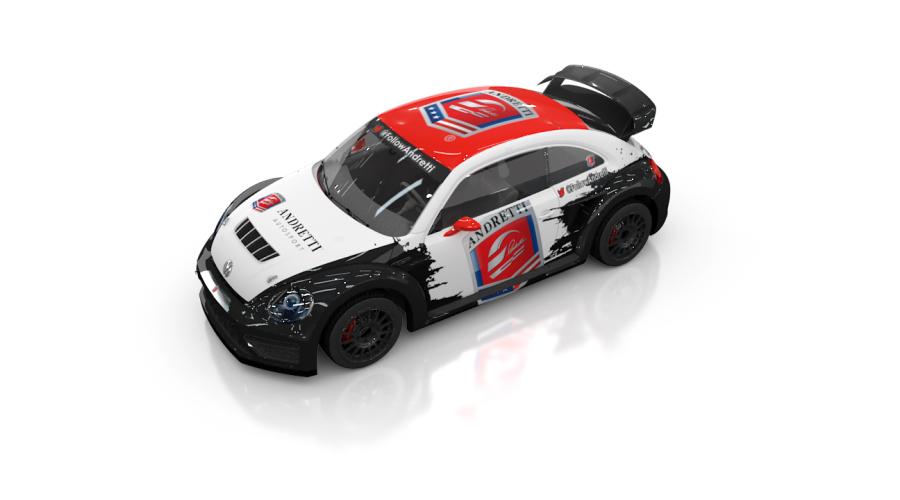 Racing | Andretti Autosport