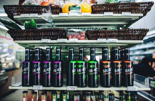 Consumer Goods (FMCG)
