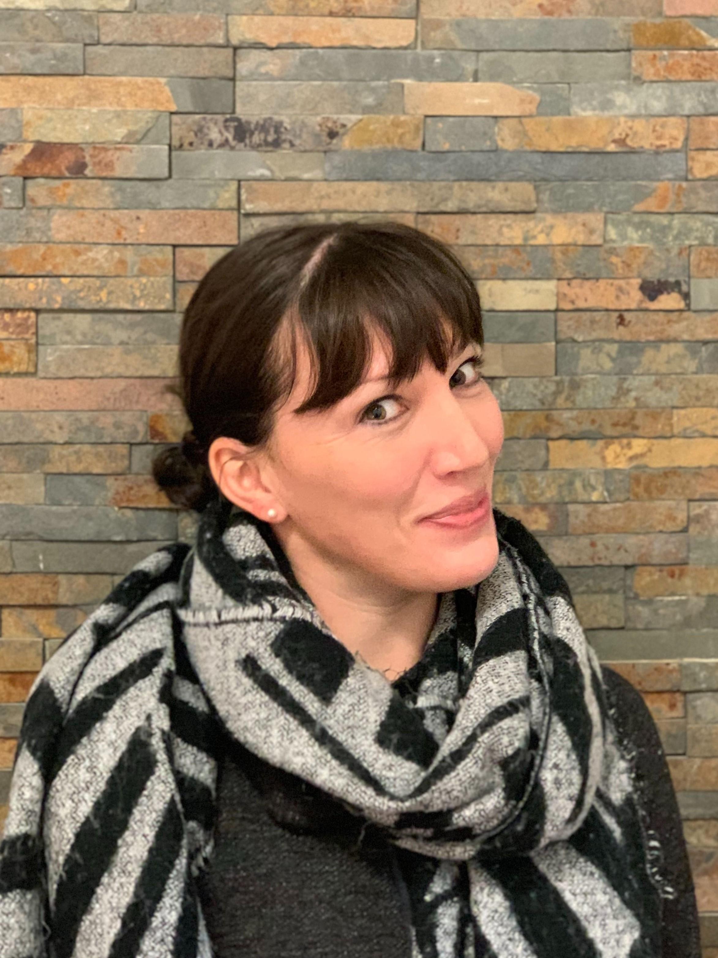 Kim Lauterbach