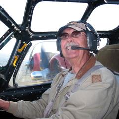 Capt. G.P. Sam Richardson