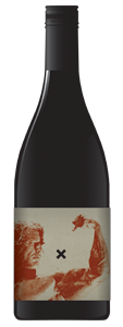 2012 BIG GUN RED BLEND #2