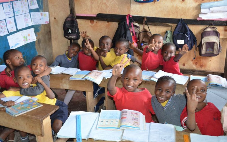 UNICEF Joins Forces with Nokia to Aid Digital Literacy in Kenyan Schools