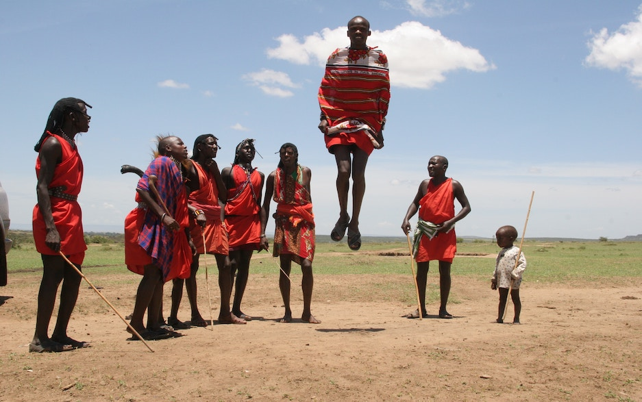 Fun Facts You Didn't Know About Kenya