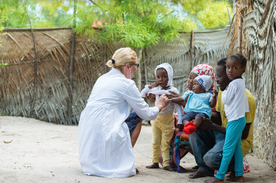 Volunteering with Agape Amid the Coronavirus Outbreak