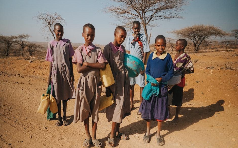 Why Africa Needs Volunteers