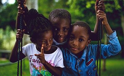 Ghanaian Village Experience