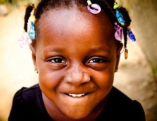 Childcare Volunteering in Ghana