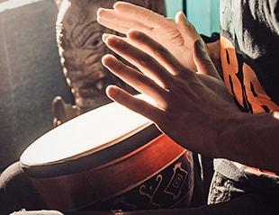 Music Teaching in Ghana