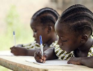 Teaching Volunteering in Ghana