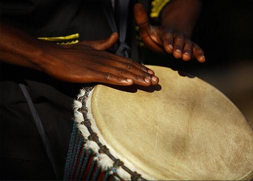 The Agape Volunteers Music School, Ghana