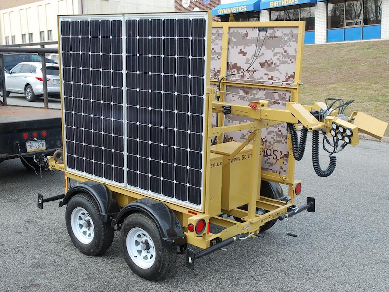 Ark Solar