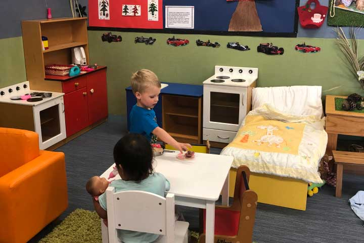 Harbourside Kids Childcare Centre Super Twos (2 Year Olds) Room