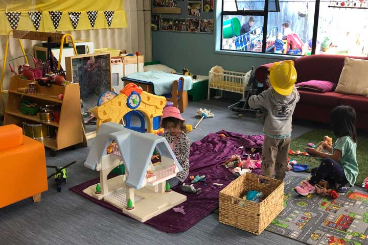 Harbourside Kids Childcare Centre Explorers (3 Year Olds) Room