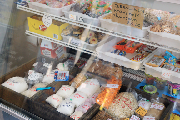 Washington Community Market