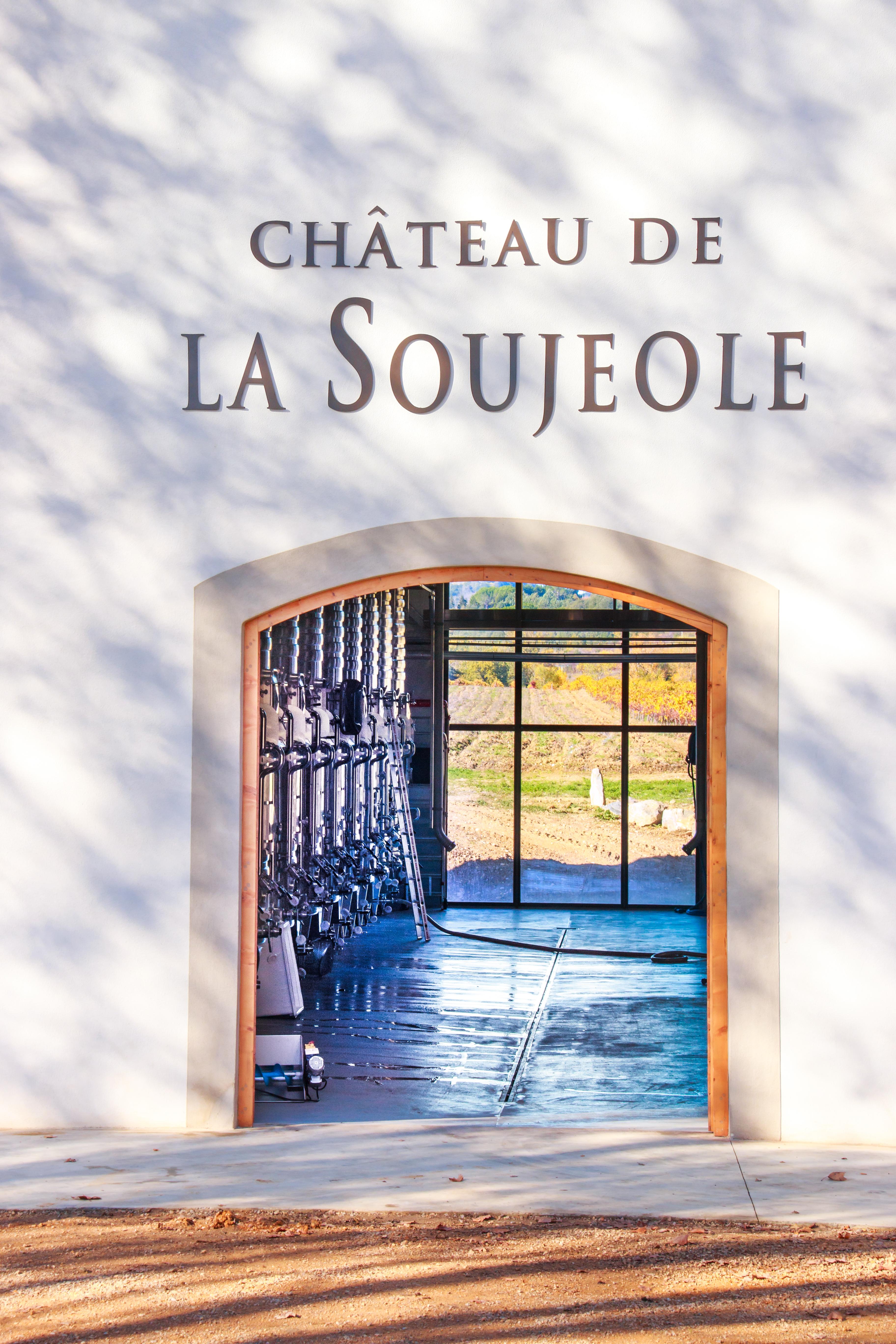 Château la Soujeole,