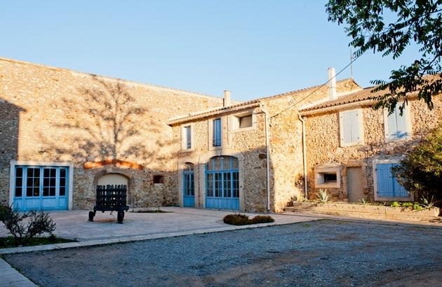 Château Aigues Vives,