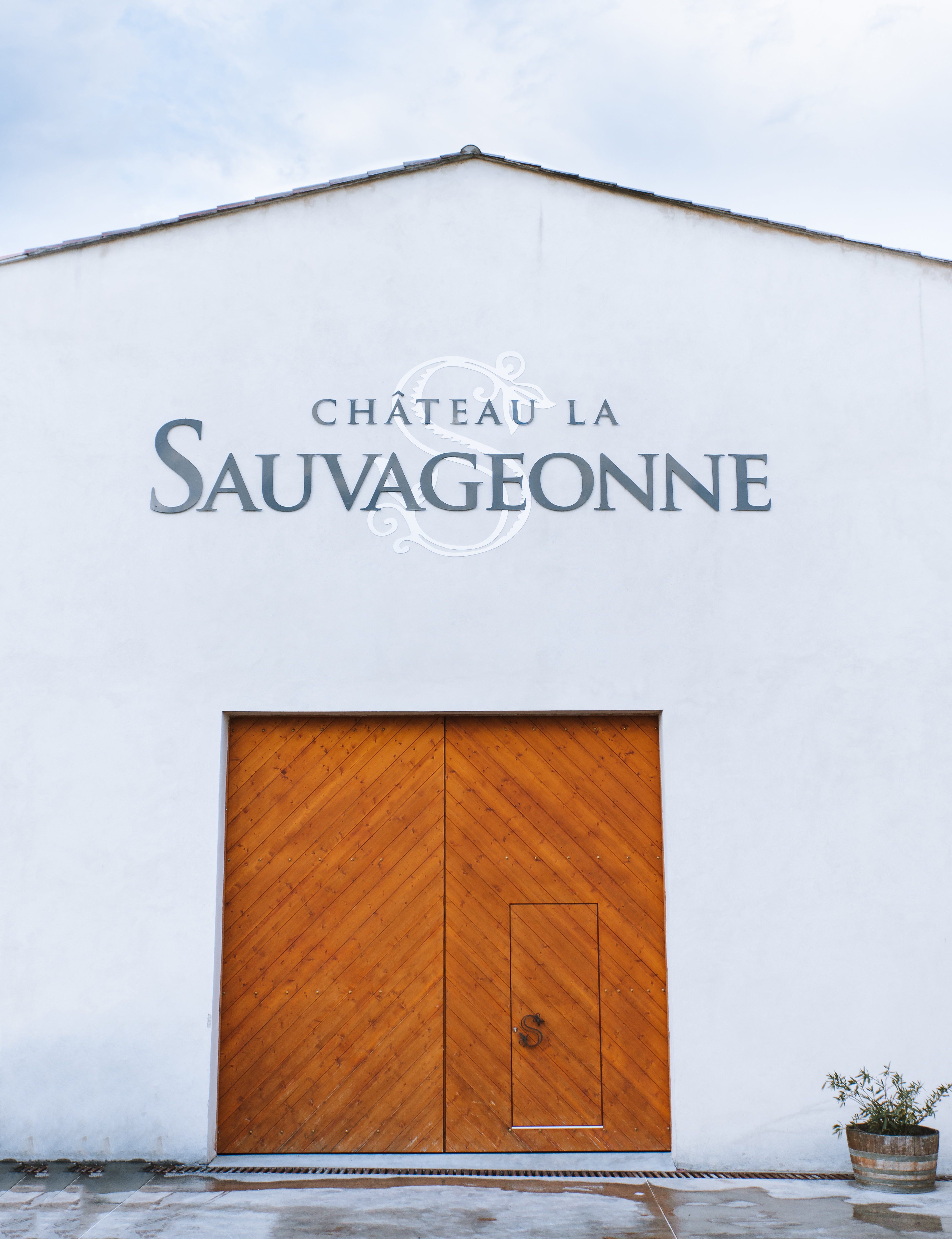 Château la Sauvageonne,