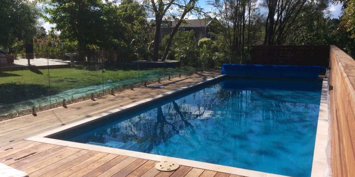 Pool built by Northern Pools for Nigel & Allison Clark - featured image
