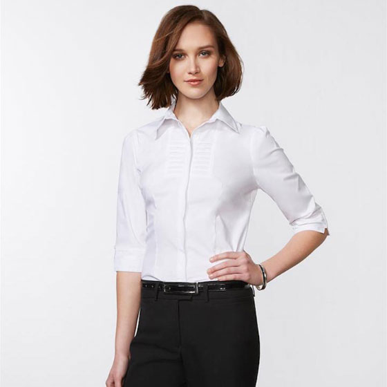 Custom Business and Corporate Uniforms