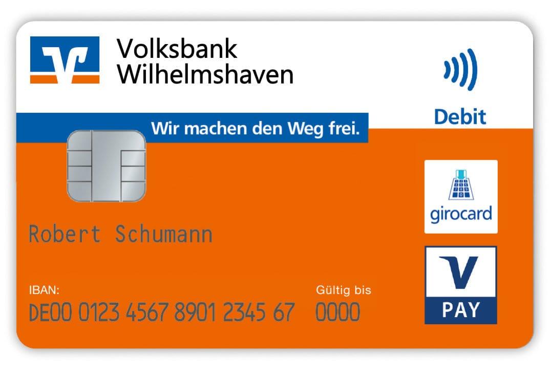 VR Bankcard