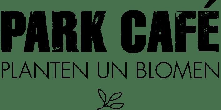 Park Café Planten un Blomen Logo