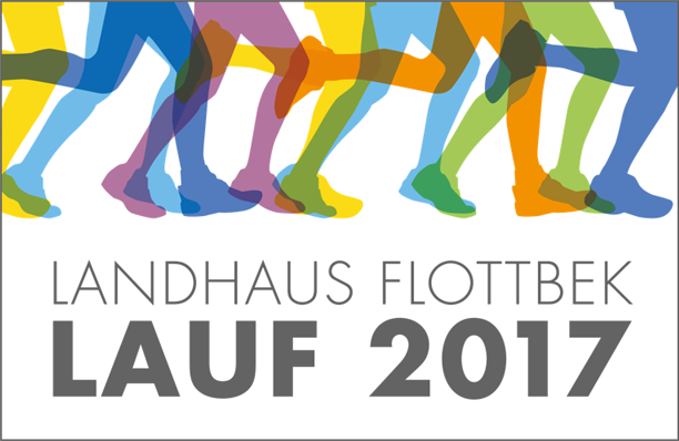 Neunundzwanzig Grad - Landhaus Flottbek Lauf