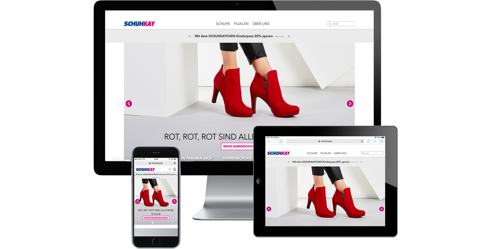 Neunundzwanziggrad Online & Offline