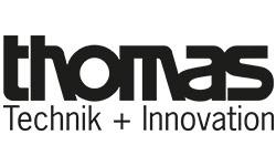 Logo Thomas Technik und Innovation