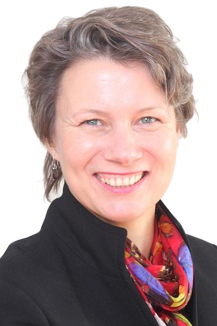 Justine Eickmeier