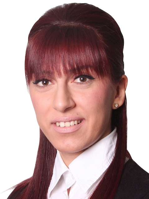 Lilia Mkrtchian