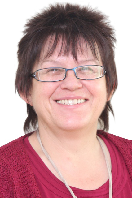 Sabine Hellmuth