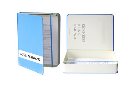 Steuerbox
