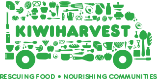 Kiwi Harvest logo