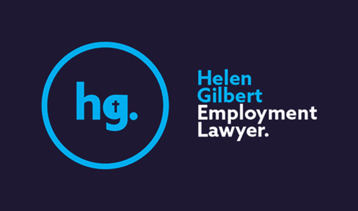 Helen Gilbert Employment Lawyer logo