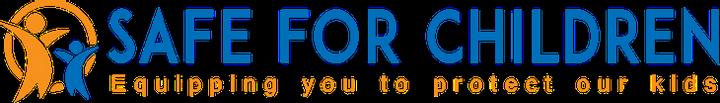 Safe for Children logo