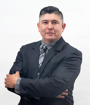 JJ Ybarra