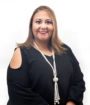 Jessica Rodriguez-Garza